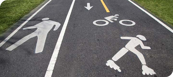 Safe Routes to School 101