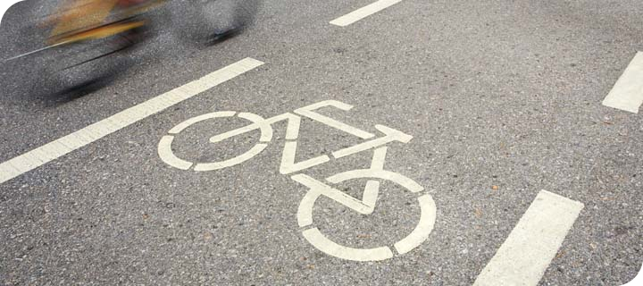 Beyond Safe Routes: Active Transportation